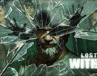 gra horror gra przygodowa promocja The Lost Within