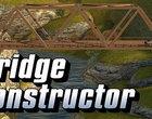 Bridge Constructor gra logiczna