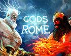 bijatyka gameloft Gods of Rome premiera