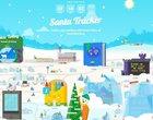 Google Santa Tracker święty mikołaj