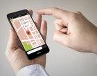 """2009: """"GPS w komórce jest niepotrzebny"""". 2020: Wolne żarty..."""