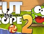 Cut the Rope 2 gra za darmo promocja