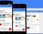 aktualizacja Google Inbox nowe funkcje