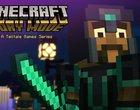 Minecraft: Story Mode promocja