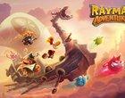 gra zręcznościowa rayman adventures