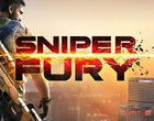 gameloft gra akcji Sniper Fury