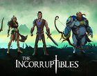 gra strategiczna premiera w App Store premiera w Sklepie Play The Incorruptibles - Knights of the Real