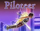 free app of the week gra zręcznościowa latanie Piloteer