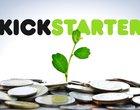 kickstarter premiera w Sklepie Play serwis crowdfundingowy