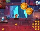 gra platformowa platformówka runner Smurfs Epic Run Ubisoft