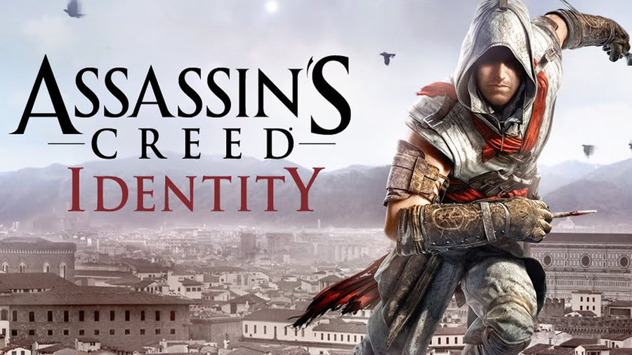 Assassins Creed Identity p0