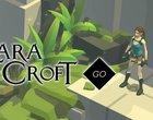 lara croft go promocja w App Store promocja w Google Play Square Enix