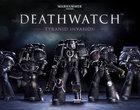 000: Deathwatch gra bitewna gra karciana gra strategiczna promocja App Store Warhammer 40 Warhammer 40000