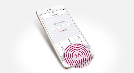 Nowa funkcja w aplikacji Banku Millennium