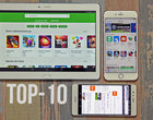 TOP-10 gier Android