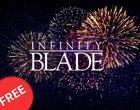 Infinity Blade - dziś wszystkie części za darmo!