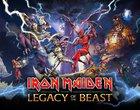 Iron Maiden: Legacy of the Beast - RPG (nie tylko) dla fanów Iron Maiden