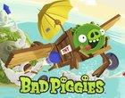 Promocja: Bad Piggies HD za darmo na iOS
