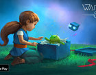 Warp Shift: świetna gra od Fishlabs za darmo