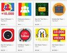 Fałszywe aplikacje w Google Play - uważaj!