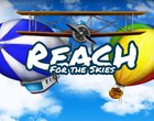 Gramy: Reach for the Skies - polski quiz i zręcznościówka w jednym