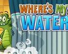 Promocja: Where's My Water za grosze na Androida