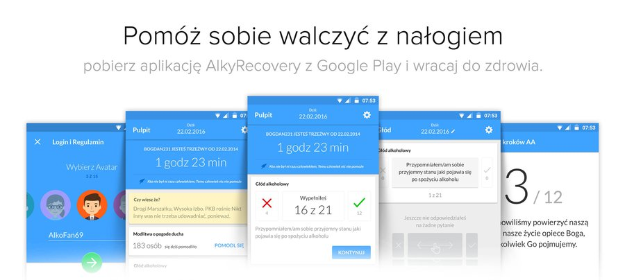 Alky Recovery