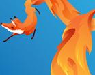 aktualizacja Firefox Mozilla tryb nocny