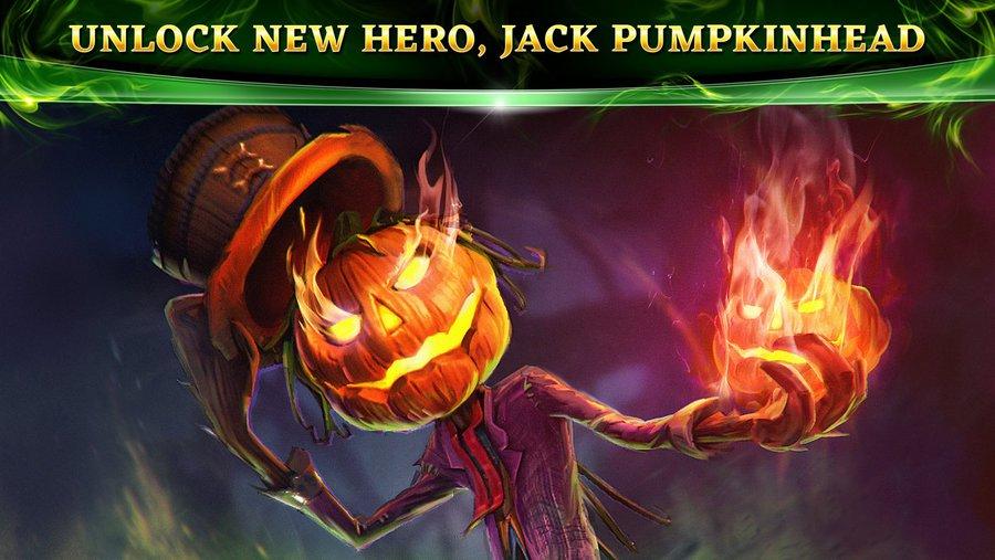 Aktualizacja Oz: Broken Kingdom wprowadza nową postać do gry