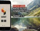 SKRWT: świetna aplikacja fotograficzna za grosze na Androida!