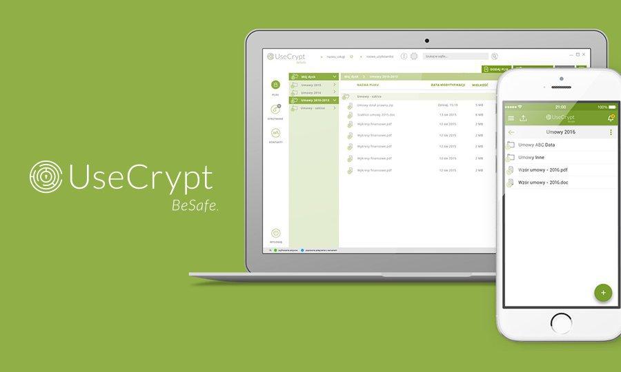 UseCrypt