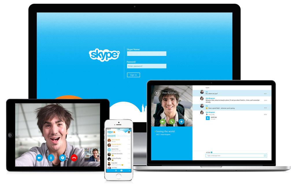 fot. Skype