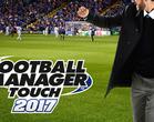 Football Manager Touch 2017 pojawia się w Sklepie Play!