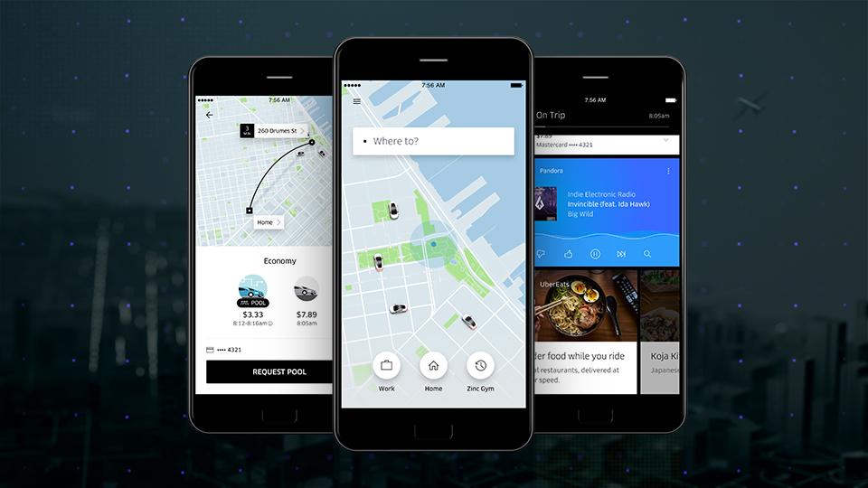 fot. uber.com