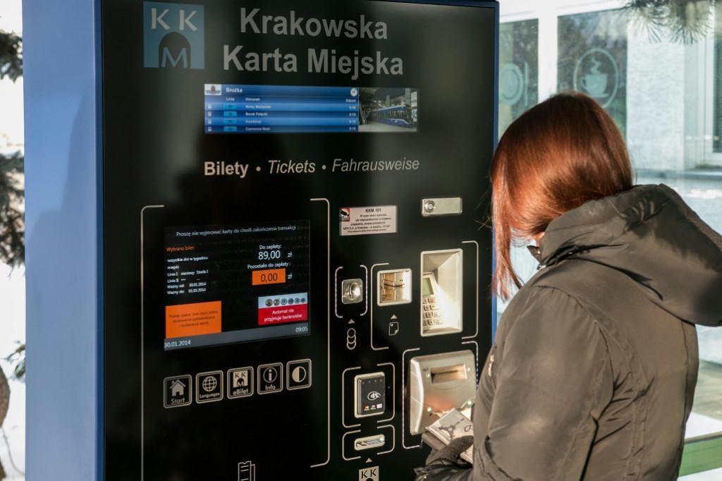 fot. MPK Kraków