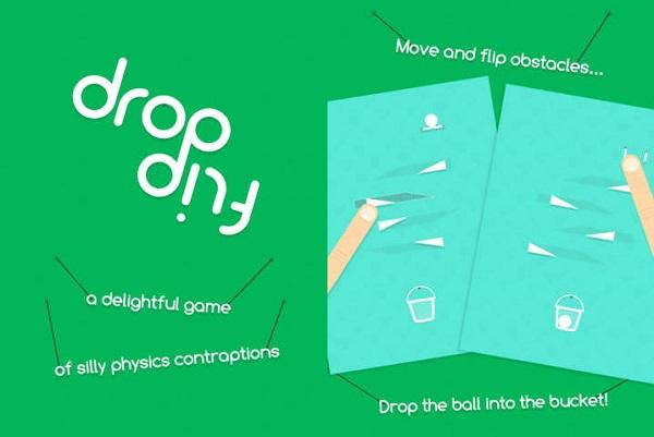 fot. Drop Flip