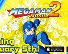 Mega Man - kultowa platformówka na iOS i Androida!