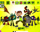 Ben 10: Up to Speed - nowa gra od Cartoon Network