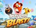 Angry Birds: Blast! - świetna gra, która pochłonie kolejne godziny