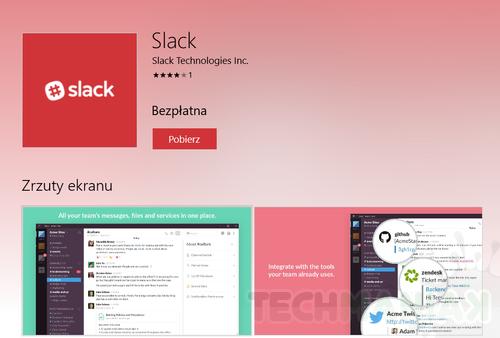slack pl