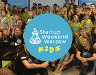 Startup Weekend Kids zgromadził 100 dzieci