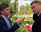 Blog Forum Gdańsk 2016: Wywiad z Jarosławem Kuźniarem