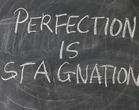 Perfekcjonizm hamuje sukces
