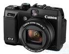 Canon PowerShot G1X - pierwsze wrażenia