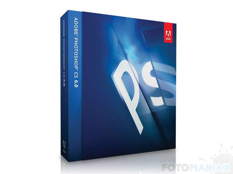 Adobe Photoshop CS6  32-bit & 64-bit crack