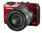 Canon EOS M zaskoczył przeciętnością (pierwsze wrażenia)
