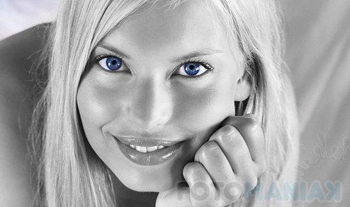 Poradnik Gimp Jak Selektywnie Kolorować Zdjęcia Fotomaniakpl