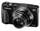 Fujifilm FinePix F900EXR - zaawansowany kompakt z matrycą EXR-CMOS II