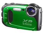 Fujifilm FinePix XP60 - wytrzymały aparat pod wodę