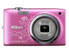 Nikon COOLPIX S2700 - prosty i stylowy
